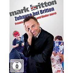 Mark Britton - Zuhause bei Britton/Frauen und Kinder zuerst  ~ Mark Britton (DVD - 2010)