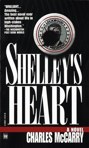 Shelley's Heart, Charles Mccarry