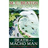 Death of a Macho Man (Hamish Macbeth)by M.C. Beaton