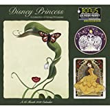 (11x12) Disney Princess - 2013 Wall Calendar
