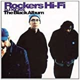 DJ Kicks : The Black Albumpar Rockers Hi-Fi