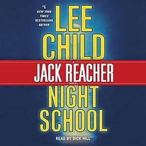 Night School Audiobook