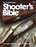 2002 Shooter's Bible: The World's Standard Firearms Reference Book (Shooter's Bible)