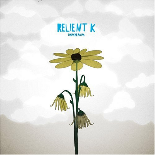 Original album cover of Mmhmm by Relient K