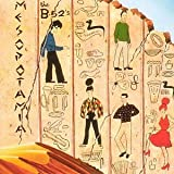 The B-52's Mesopotamia