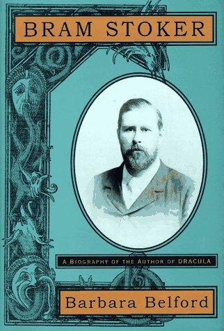 Bram Stoker: Biography of the Author