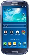 "Samsung Galaxy S3 Neo - Smartphone libre Android (pantalla 4.8"", cámara 8 Mp, 16 GB, Quad-Core 1.4 GHz, 1.5 GB RAM), azul (importado de Italia)"