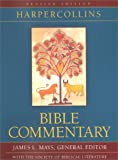 HarperCollins Bible Commentary - Revised Edition