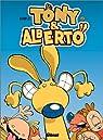 Tony et Alberto, tome 2 par Dab's