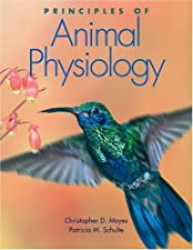 Principles of Animal Physiology by Christopher D. Moyes