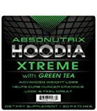 Best in the market today! Suppresses appetite - Absonutrix Hoodia X.treme with Green Tea Patches - Time Released - 30 Patches - Most Advanced Formula