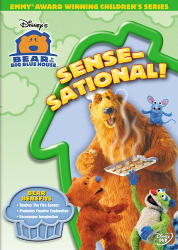 SenseSational [DVD] [Region 1] [US Import] [NTSC]