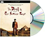 The Devil in Pew Number Seven: A True Story by Rebecca Nichols Alonzo, Bob DeMoss [Audiobook, CD, Unabridged]