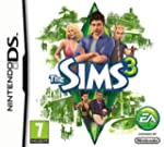 The Sims 3 (Nintendo DS)