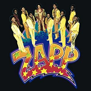 We Can Make You Dance: Zapp & Roger Anthology