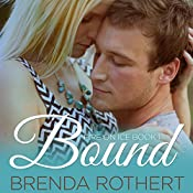 Bound: Fire on Ice, Book 1 | Brenda Rothert
