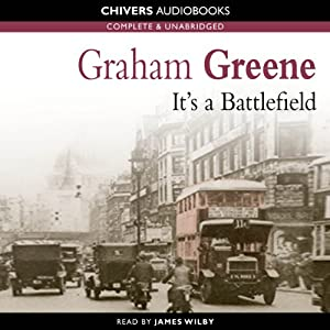 It's a Battlefield | [Graham Greene]