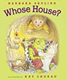 img - for Whose House? book / textbook / text book