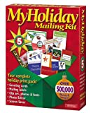 My Holiday Mailing Kit