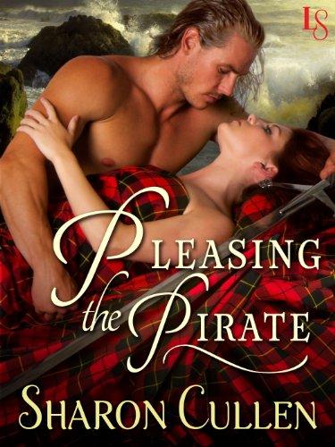 Image of Pleasing the Pirate (Secrets & Seduction Book 3)