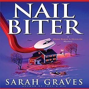 Nail Biter Audiobook