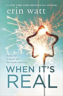 Book Cover: When It's Real