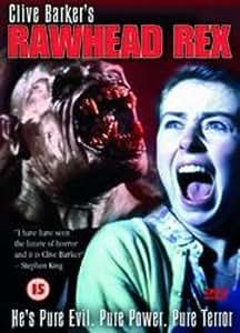 Rawhead Rex [DVD]
