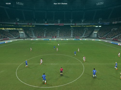FIFA Manager 07  screenshot