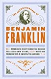 The Autobiography of Benjamin Franklin (0743255062) by Benjamin Franklin