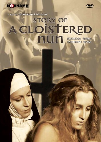 Story of a Cloistered Nun [DVD] [1973] [Region 1] [US Import] [NTSC]
