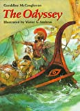 The Odyssey (0192741535) by McCaughrean, Geraldine