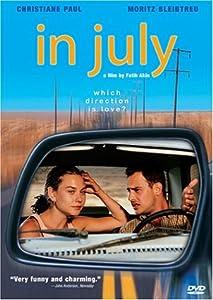 In July [Im Juli]