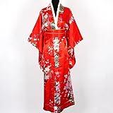 Luxe Kimono Furisode