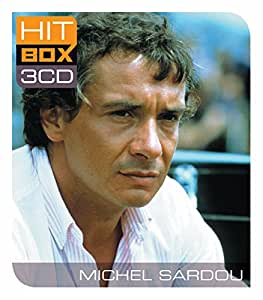 Hit Box : Michel Sardou