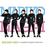 GOLDEN☆BEST 永井真理子〜Complete Singles Collection〜