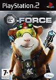 echange, troc G-force (PS2) [import anglais]