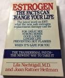 img - for Estrogen, the facts can change your life book / textbook / text book