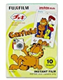 Fujifilm Instant Mini Film Instax - Garfield (10 Exposures)