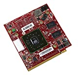 New Notebook PC MXM II DDR2 512MB G