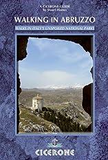 Walking in Abruzzo (Cicerone Guides)