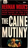 Image of Herman Wouk's The Caine Mutiny