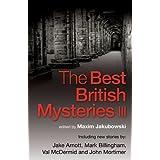 The Best British Mysteries III: v. 3by Maxim Jakubowski