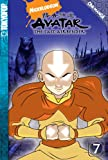 Avatar: The Last Airbender, Vol. 7