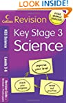 KS3 Science L3-6: Revision Guide + Wo...