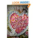 Some Enchanted Murder (Five Star Mystery Series)