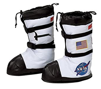 Astronaut Boots, size Small
