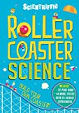Scientriffic: Roller Coaster Science