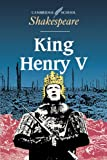 Image of King Henry V (Cambridge School Shakespeare)