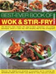 Best-Ever Book of Wok & Stir Fry Cook...