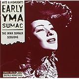 Early Yma Sumac: The Imma Sumack sessions